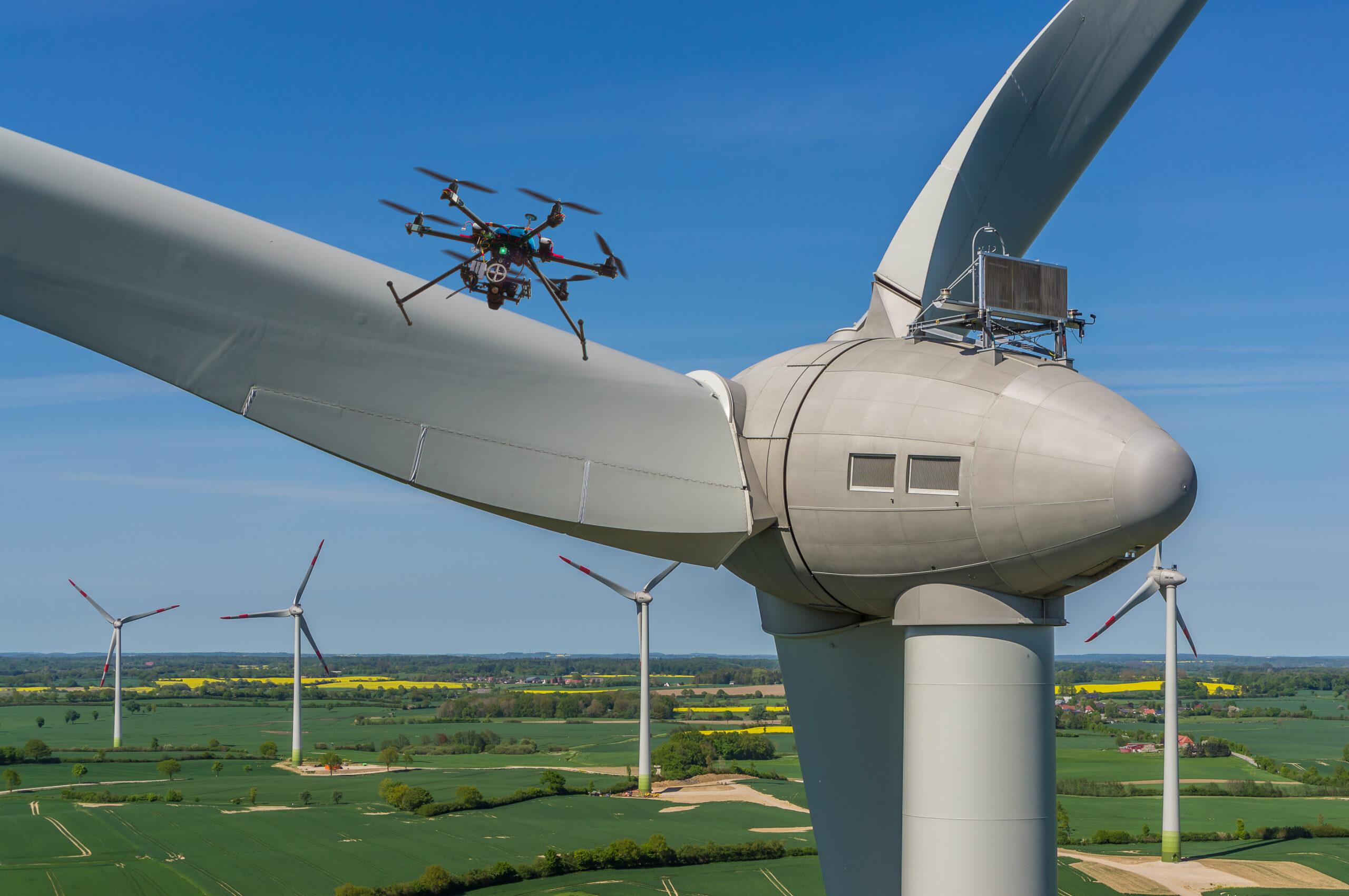 M600 windmill check